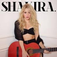 Shakira (Шакира): Shakira.
