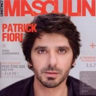 Patrick Fiori (Патрик Фьори): L'Instinct Masculin