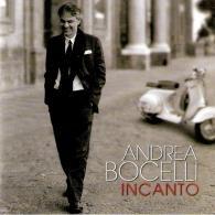 Andrea Bocelli (Андреа Бочелли): Incanto