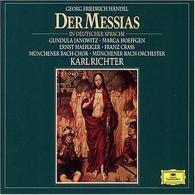 Karl Richter (Карл Рихтер): Handel: Der Messias