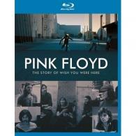 Pink Floyd (Пинк Флойд): The Story Of Wish You Were Here