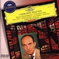 Maria Stader (Мария Стадер): Cherubini: Requiem in D Minor