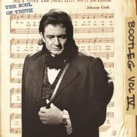 Johnny Cash (Джонни Кэш): The Bootleg Series Vol. 4: The Soul Of Truth