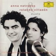 Анна Нетребко: Duets