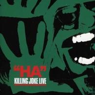 Killing Joke (Киллен Джок): Ha!
