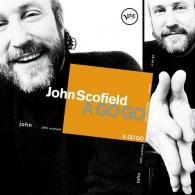 John Scofield (Джон Скофилд): A Go Go