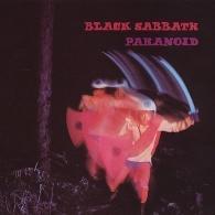 Black Sabbath (Блэк Саббат): Paranoid