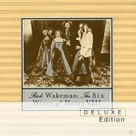 Rick Wakeman (Рик Уэйкман): The Six Wives Of Henry VIII