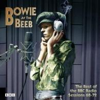David Bowie (Дэвид Боуи): Bowie At The Beeb - The Best Of The BBC Radio Sessions 68-72