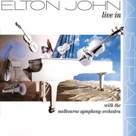 Elton John (Элтон Джон): Live In Australia With The Melbourne Symphony Orchestra