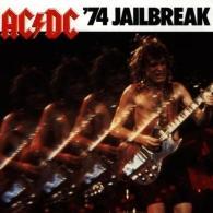 AC/DC: '74 Jailbreak