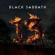 Black Sabbath (Блэк Саббат): 13