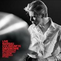 David Bowie (Дэвид Боуи): Live Nassau Coliseum '76