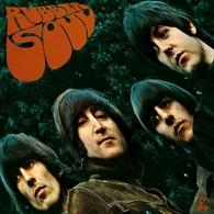 The Beatles (Битлз): Rubber Soul