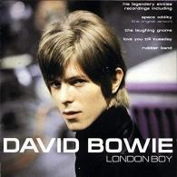 David Bowie (Дэвид Боуи): London Boy
