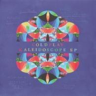 Coldplay (Колдплей): Kaleidoscope Ep