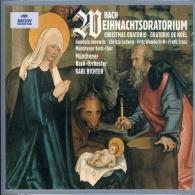 Karl Richter (Карл Рихтер): Bach: Christmas Oratorio