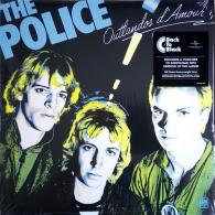 The Police (Зе Полис): Outlandos D'Amour