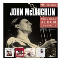 John McLaughlin (Джон Маклафлин): Original Album Classics