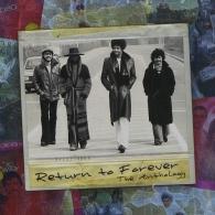 Return To Forever (Ретурн Ту Форевер): Anthology