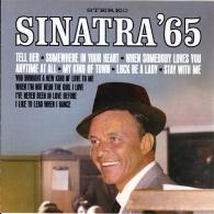 Frank Sinatra (Фрэнк Синатра): Sinatra '65
