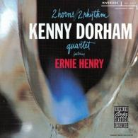 Kenny Dorham (Кенни Дорман): Two Horns, Two Rhythms