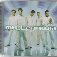 Backstreet Boys (Бекстрит бойс): Millennium