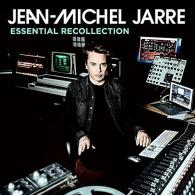 Jean-Michel Jarre (Жан-Мишель Жарр): Essential Recollection