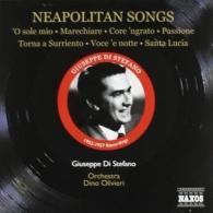 Giuseppe Di Stefano (Джузеппе Ди Стефано): Neapolitan Songs