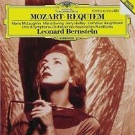 Leonard Bernstein (Леонард Бернстайн): Mozart: Requiem