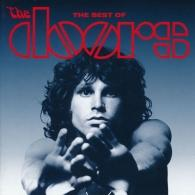 The Doors (Зе Дорс): The Best Of The Doors