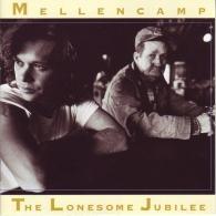 John Mellencamp (Джон Мелленкамп): The Lonesome Jubilee