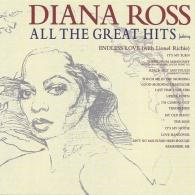Diana Ross (Дайана Росс): All The Greatest Hits