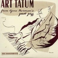 Art Tatum (Арт Татум): From Gene Norman'S Just Jazz