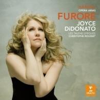 Joyce DiDonato (Джойс ДиДонато): Furore: Opera Arias