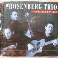 Rosenberg Trio (Розенберг Трио): The Best Of