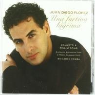 Juan Diego Florez (Хуан Диего Флорес): Una Furtiva Lagrima