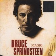 Bruce Springsteen (Брюс Спрингстин): Magic