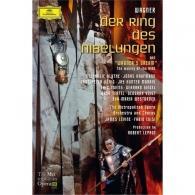 Bryn Terfel (Брин Терфель): Wagner: The Ring