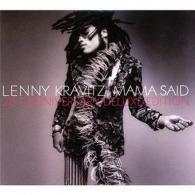 Lenny Kravitz (Ленни Кравиц): Mama Said (21Th Anniversary)