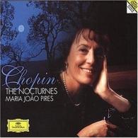 Maria Joao Pires (Мария Жуан Пиреш): Chopin: The Nocturnes