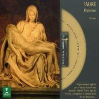 Michel Corboz (Мишель Корбоз): Requiem, Messe Basse & Cantique De Jean Racine