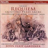 John Eliot Gardiner (Джон Элиот Гардинер): Verdi: Requiem