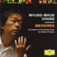 Myung-Whun Chung (Чон Мён Хун): Messiaen: Trois Petites Liturgies