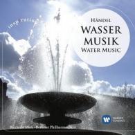 Riccardo Muti (Риккардо Мути): Wassermusik - Water Music