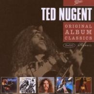Ted Nugent (Тед Ньюджент): Original Album Classics