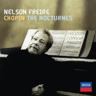 Nelson Freire (Нельсон Фрейре): Chopin: The Nocturnes