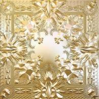 Jay-Z (Джей Зи): Watch The Throne