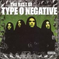 Type O'Negative: The Best Of Type O Negative