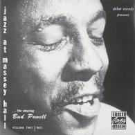 Bud Powell (Бад Пауэлл): Jazz At Massey Hall, Volume 2